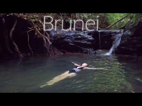 In the Empire of Brunei! ► Travel Vlog