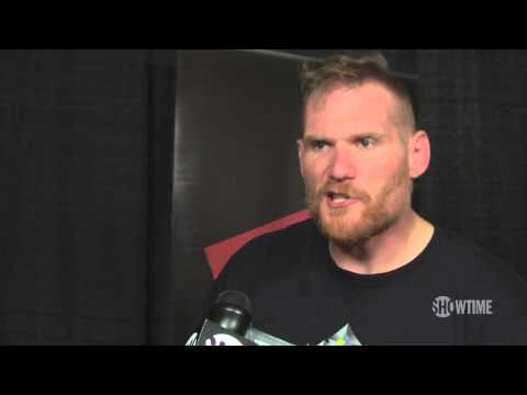 STRIKEFORCE Marquardt vs. Saffiedine: Josh Barnett Post-Fight Interview