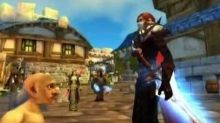 Пепито - История из World of Warcraft