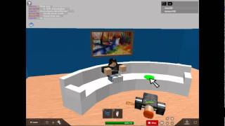 Roblox Interview with (Demon799)