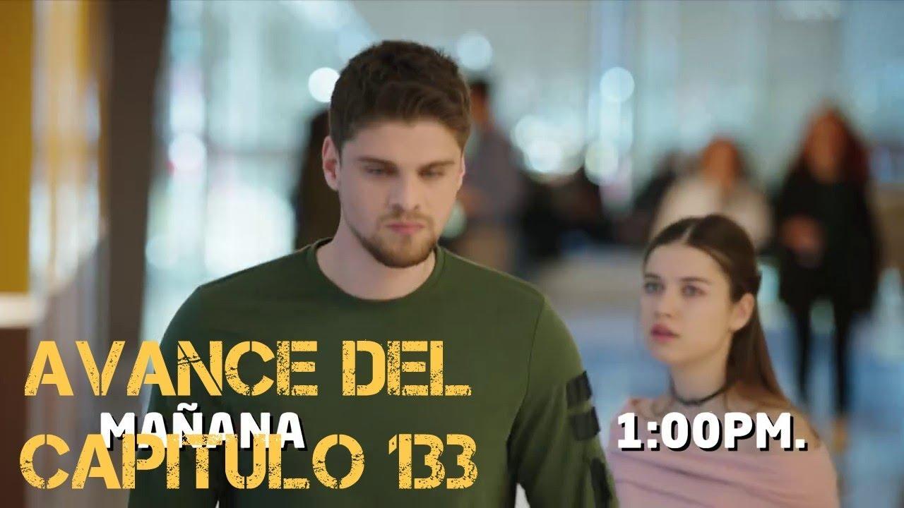 Avance Del Cap 133 La Señora Fazilet Y Sus Hijas Canal 1 Colombia Series Turco