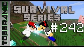 Minecraft The Survival Series part 242 (Dutch)