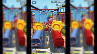 Subway Surfers Atlanta 2019 - Gameplay #2