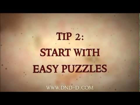 D&D Quick Tips - Engaging Players in Puzzles