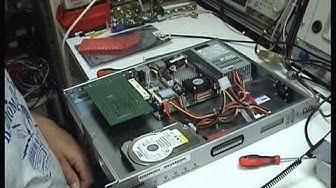 IJL - Satelliittilaitteesta tietokoneeksi osa 3 - Ukkostutka