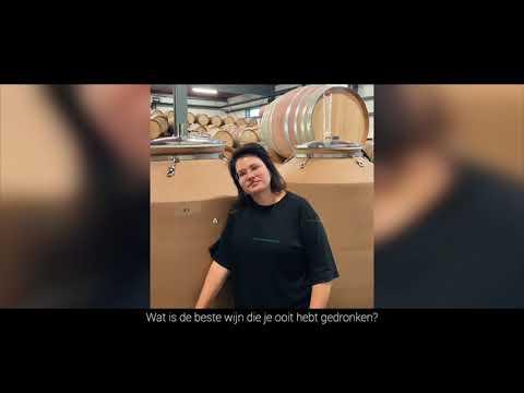 Vitis Vin I Meet the Winemaker I Judith Beck I 2021