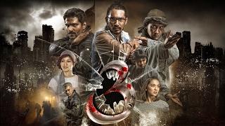 3: Alif, Lam, Mim (2015) | Official Trailer | Cornelio Sunny, Abimana Aryasatya, & Agus Kuncoro