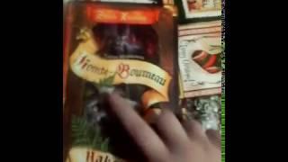 """Обзор на книгу """" Тайна Щербатой"""". Коты воители! ( чит. Опис.)"""