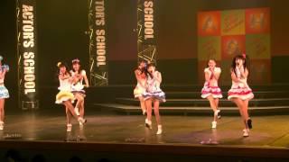 2012.09.16 アクターズスクール広島 AUTUMN ACT(秋の発表会) SPL∞ASH:...