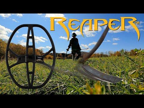 Reaper Power