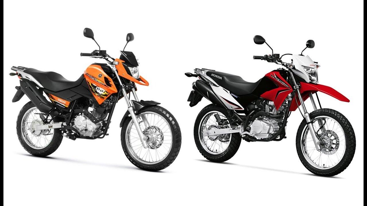 Comparativa KTM 150 SX Suzuki RMZ 250 y Yamaha YZF 250