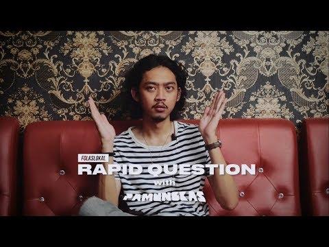 Rapid Question // Pamungkas