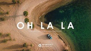 OH LA LA - Dancehall x Afrobeat x WizKid x Sean Paul Type Beat Instrumental