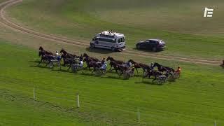 Vidéo de la course PMU PRIX UNE DE MAI
