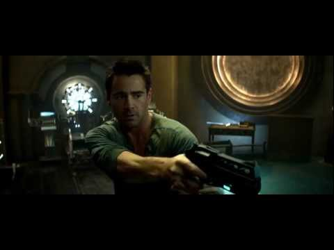 TOTAL RECALL - Official Trailer #2 [HD]