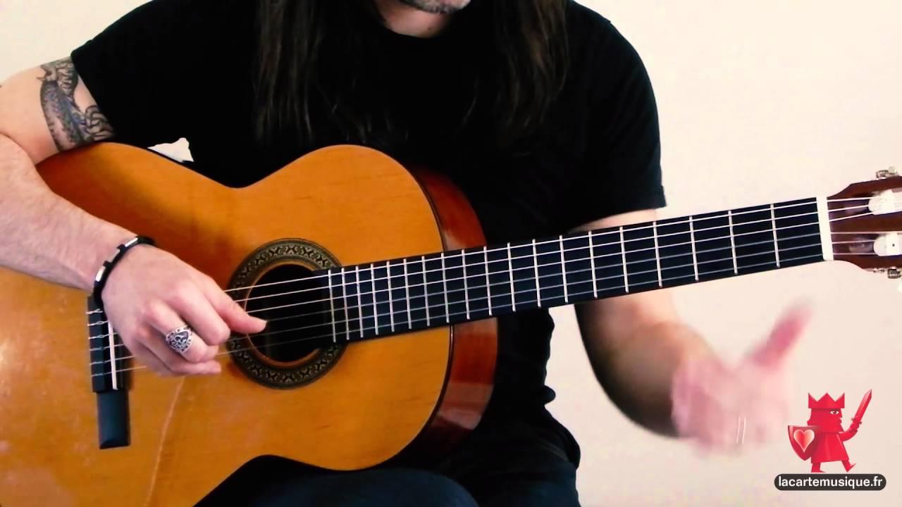 Cordes de guitare classique pour Débutant : La Bella ...