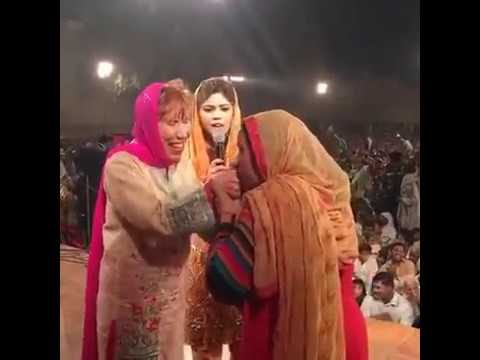 People are being healed at Marilyn Hickey's healing meeting in Pakistan!!