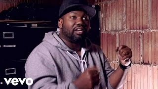 Raekwon - Fight Breaks Out In A Stripper Filled Bus (247HH Wild Tour Stories)