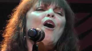 "Pat Benatar ""We Belong"" Live April 29, 2015 The Egg, Albany, NY"