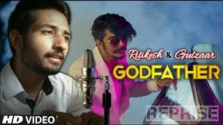 Godfather: Ritikesh ft. Gulzaar Reprise Version । Latest New Haryanvi Song 2019