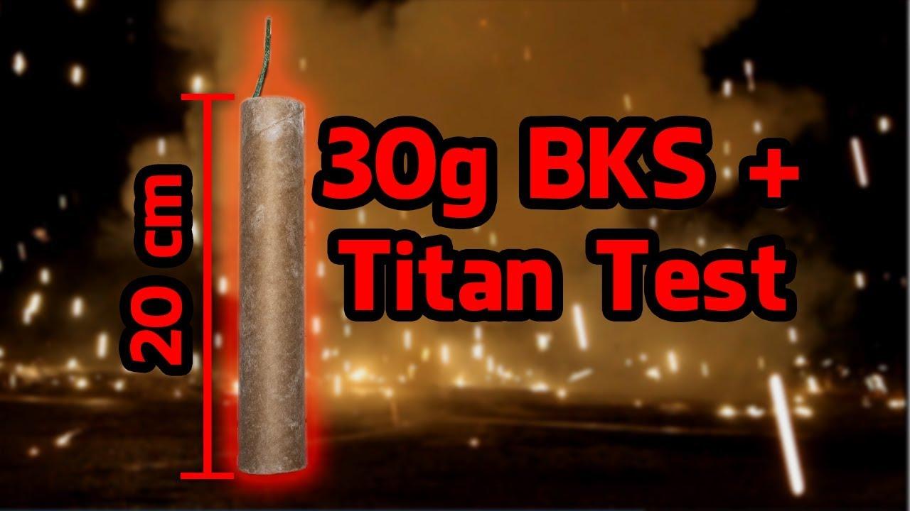 Titan Test