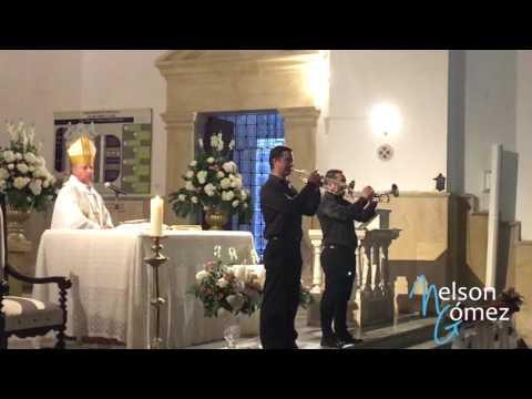 Entrada Triunfal De Trompetas y Marcha Nupcial Para Bodas - Iglesia