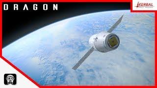 Kerbal Space Program | Dragon