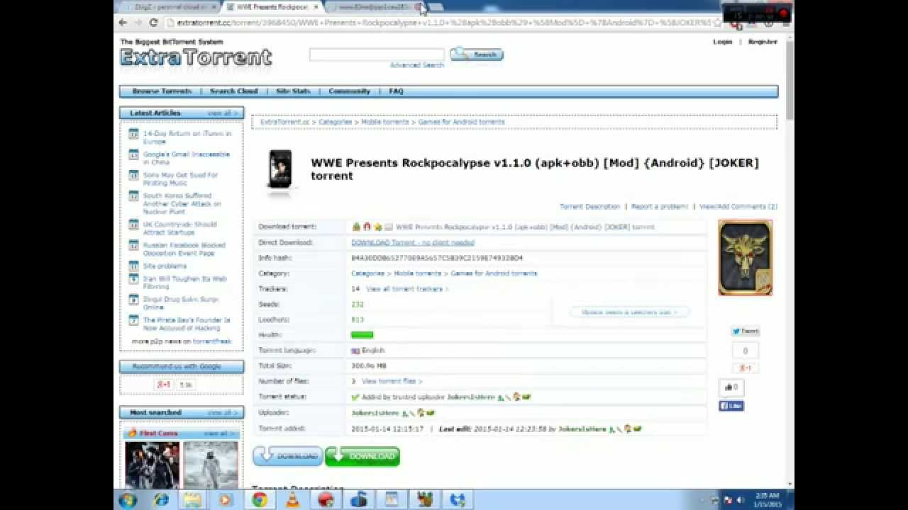 download you pelis apk 2015