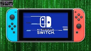 Here's How I Fixed A Bricked Nintendo Switch