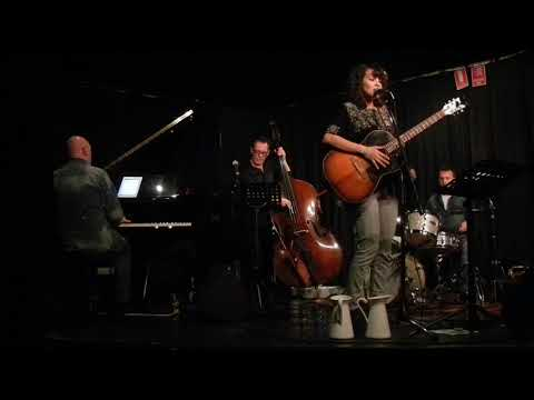 GABY MORENO AND MIKE GARSON - Live in Sydney 2017 (Part 1 of 2)
