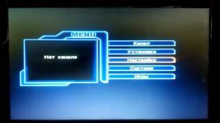 обновление списка каналов