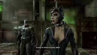 Batman: Arkham City | LiveStream 1