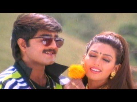 Pelli Sandadi Movie || Kila Kila Kila Video Song || Srikanth, Deepthi Bhatnagar