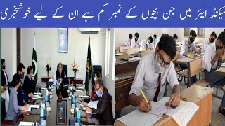 Intermediate Students good news about result 2021||2nd year result 2021