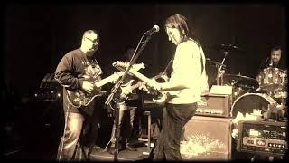 I jammed with Steve Vai (Jadie's Blues in B Minor)