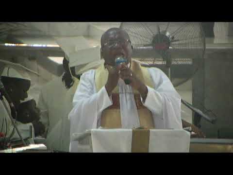 Alliluia! Christ Is Risen by Ven. Barr. Chudi Obi Ph.D