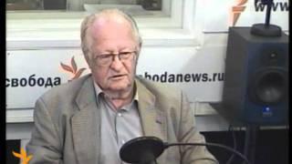 Виктор Геращенко: За что Путин посадил Ходорковского?