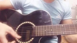 MTP - Chúng ta không thuộc về nhau - Cover (Guitar )