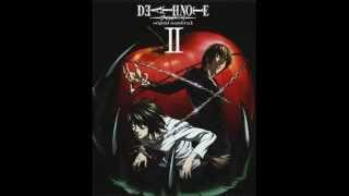 "Death Note OST II - ""Anxious Feelings"""