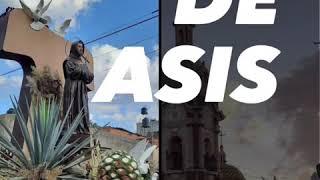 Fiestas de San Francisco de Asis Jalisco 100 años de Parroquia