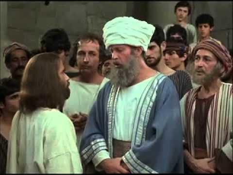 JESUS CHRIST FILM IN BALI LANGUAGE