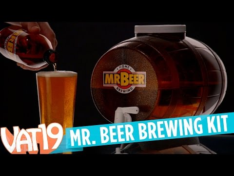 Brew Your Own Craft Beer