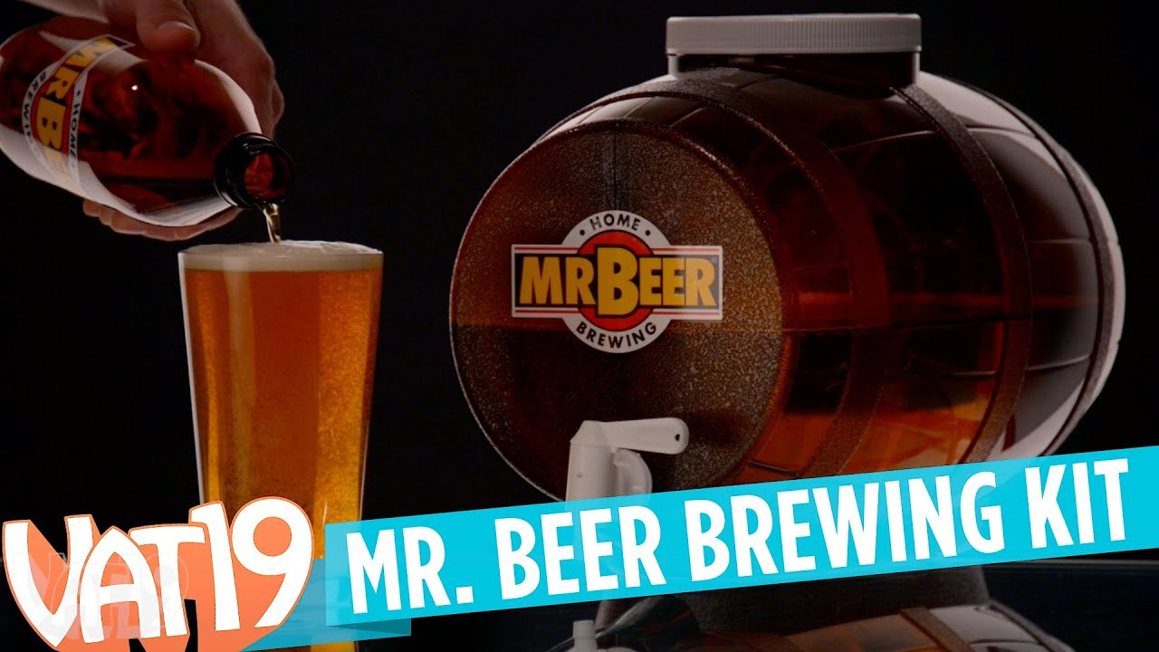 Brew your own craft beer youtube for How to brew your own craft beer