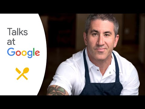 "Michael Solomonov: ""From Dizengoff Hummus to Federal Donuts to Building..."" 