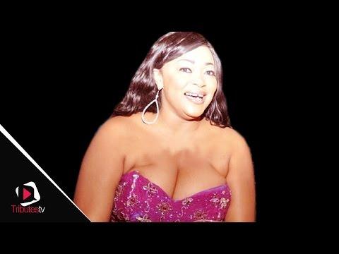 HEART OF A BLIND-Nollywood/Ghallywood Latest Movie 2016