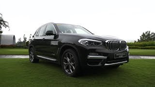 Auto Focus | Car Review: BMW X3 xDrive20d xLine