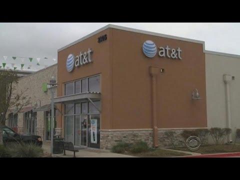 AT&T's Time Warner takeover raising concerns