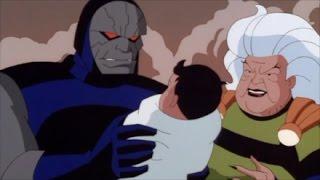 Superman, Son Of Darkseid