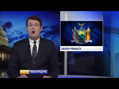 Catholics, the Death Penalty and Nebraka's Governor - ENN 2018-08-03