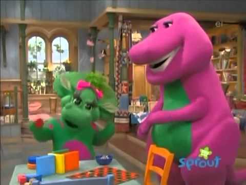 Barney Friends Separation Youtube